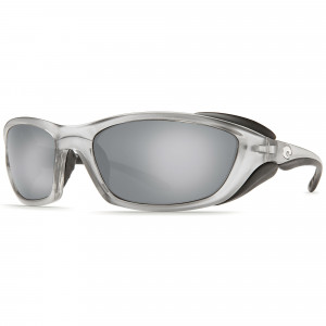 Costa MAN-O-WAR silber silver mirror Polarisationsbrille