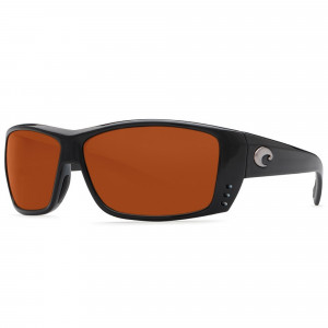 Costa Cat Cay copper Polarisationsbrille