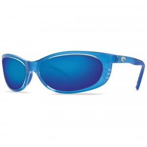 Costa Fathom Polarisationsbrille Sky Blue Mirror zum Fliegenfischen bei Flyfishing Europe
