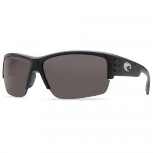 Costa Hatch black gray Polarisationsbrille
