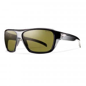 Smith Optics Chief Techlite Glass Black/ polarchromic Amber Polarisationsbrille