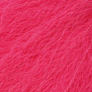 Arctic Blue Fox Tail Crossbreed pink zum Fliegenbinden unter Fliegenbindematerial bei Flyfishing Europe