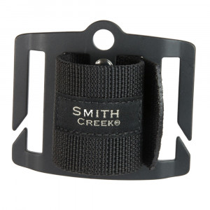 Smith Creek Net Holster Kescherhalter schwarz