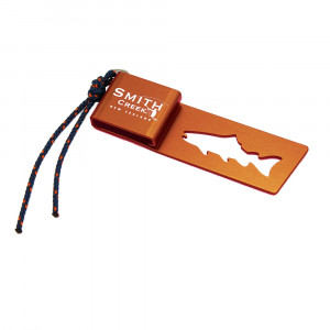 Smith Creek Trash Fish Halter  orange