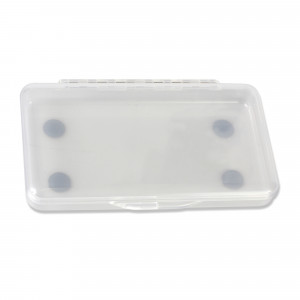 Clearbox 1 transparent