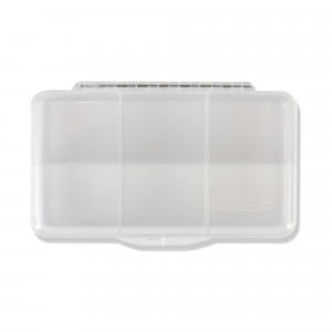 Fliegendose Clear Box transparent klar