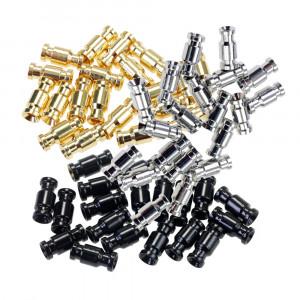 Mini Bottle Tubes Metall-Tuben 9mm