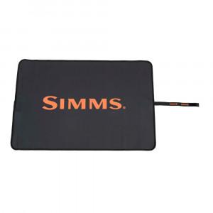 Simms Guide Change Mat schwarz
