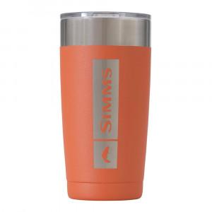 Simms Headwaters Insulated Mug Tasse simms orange