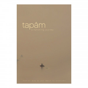 DVD Tapam A Flyfishing journey Tarponfischen bei Flyfishing Europe
