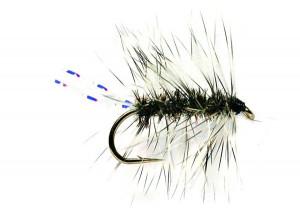 Griffith Gnat Trockenfliege Muecke Eintagsfliege Midge