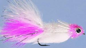 King Salmon Special Size 5/0 pink zum Fliegenfischen bei Flyfishing Europe
