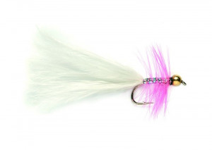 Nugget Dancer pink Streamer