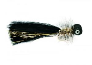 Humungus Gold Booby Fly Streamer