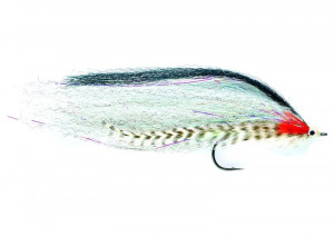 Grizzly BC Pikefly Hechtstreamer
