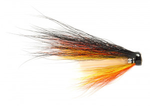 Hitch Cascade Salmon Tube Fly Lachstubenfliege