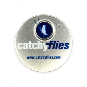 Catchy Flies Taschenbecher Aschenbecher