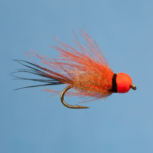 Catchy Flies Signal Nymph Tungsten CF60