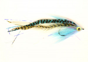 Bauer Pike Deveiver UV Baitfish Deceiver