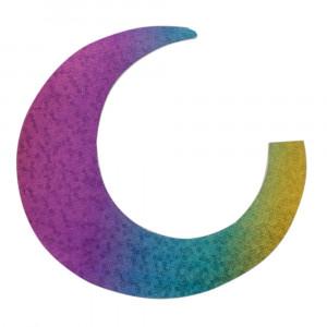 Bauer Pacchiarini Wiggle Tails XXL Wackelschwaenze holographic rainbow
