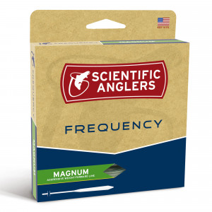Scientific Anglers Frequency Magnum Fliegenschnur