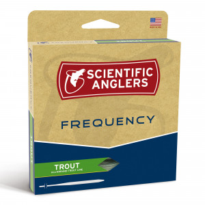 Scientific Anglers Frequency Trout Fliegenschnur