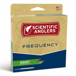 Scientific Anglers Frequency Boost Fliegenschnur