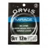 Orvis Mirage Big Game Fluorocarbon 2er-Pack Fliegenvorfaecher