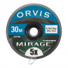 Orvis Mirage Fluorocarbon Tippet Vorfachmaterial