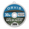 Orvis Mirage Big Game Fluorocarbon Tippet Vorfachmaterial