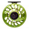 Nautilus CCF-X2 8/10 Fliegenrolle key lime Rueckseite