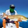 Nautilus NVG Fliegenrolle Giga Arbor und schoener Redfish