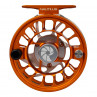 Nautilus X-Series Classic XM silber orange Vorderseite