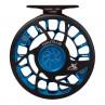 Nautilus X-Series Classic XL schwarz blau Rueckseite