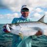 Erfolgreiches Fliegenfischen im Salzwasser, TFO Fliegenruten