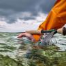 Fliegenfischen im Salzwasser Winston Boron III Plus Fliegenrute