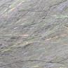 Steve Farrars SF Flash Blend UV grau zum Fliegenbinden unter Fliegenbindematerial bei Flyfishing Europe