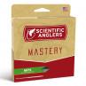 Scientific Anglers Mastery MPX Buckskin/Optic Green Fliegenschnur