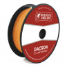 Scientific Anglers Dacron Backing orange