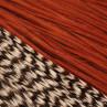 Metz Skalps Combo grizzly/braun zum Fliegenbinden unter Fliegenbindematerial bei FFE