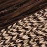 Metz Skalps Combo grizzly/dun zum Fliegenbinden unter Fliegenbindematerial bei Flyfishing Europe