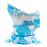 Simms Womens SolarFlex Sungaiter cloud camo blue