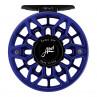 Abel SDF Fliegenrolle 67 blue III