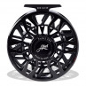 Abel SDS Salt Fliegenrolle 11/12 black Rueckseite