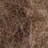 SWISS CDC Long Argentinian Hare natur zum Fliegenbinden unter Fliegenbindematerial bei Flyfishing Europe