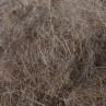 SWISS CDC Long Argentinian Hare dun zum Fliegenbinden unter Fliegenbindematerial bei Flyfishing Europe