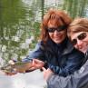 Fliegenfischen Anfängerkurs Flyfishing Europe Fliegenfischen