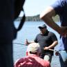 Zweihandkurs Lachfischen mit Andre Scholz