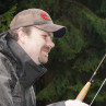 Weit werfen mit der Fliegenrute Uwe Kaptein