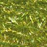 Premium Pearl Chenille grün zum Fliegenbinden unter Fliegenbindematerial bei Flyfishing Europe